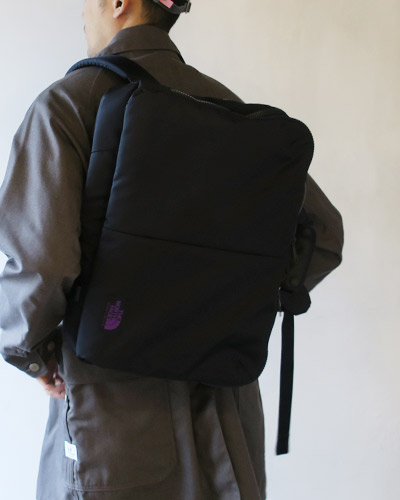 THE NORTH FACE PURPLE LABELのバッグのサムネイル画像