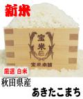 令和元年産 秋田県産 特別栽培米 あきたこまち(白米5Kg)