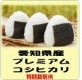 令和2年産 愛知県産 特別栽培米 コシヒカリ(玄米1Kg)