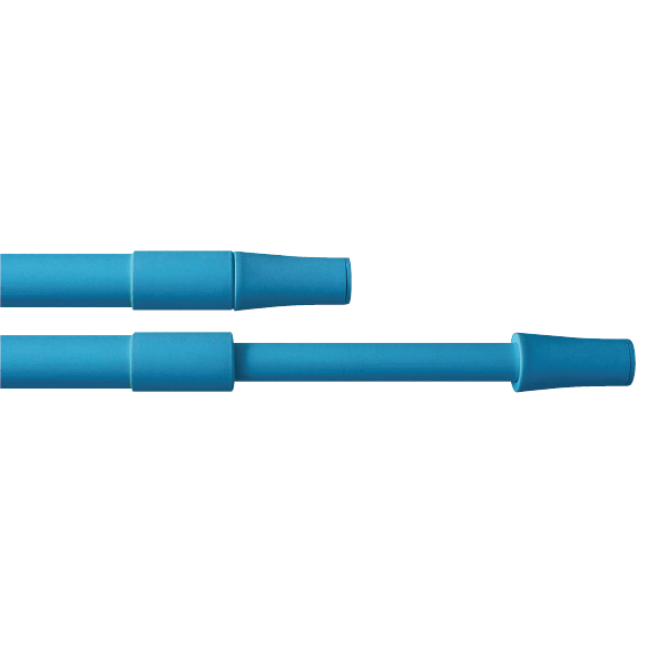 DRY・WAVE(ドライ・ウェーブ)室内伸縮竿 ブルーグリーン LP1421