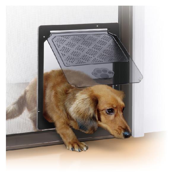 犬猫出入口 小型犬用(Mサイズ) PD3035