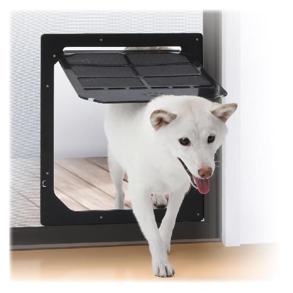 犬猫出入口 中型犬用(Lサイズ)  PD3742
