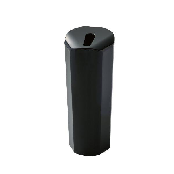 ティシューホルダー ブラック TH200<K>