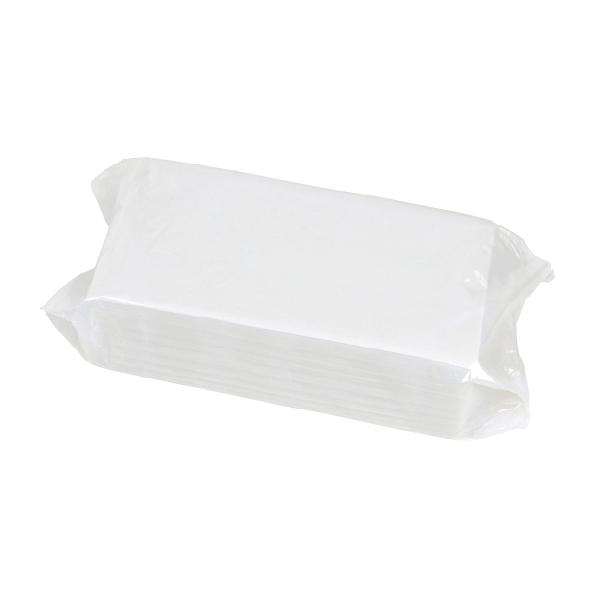 【販売終了】ペーパータオル レギュラーサイズA(200枚・340g)  1パック