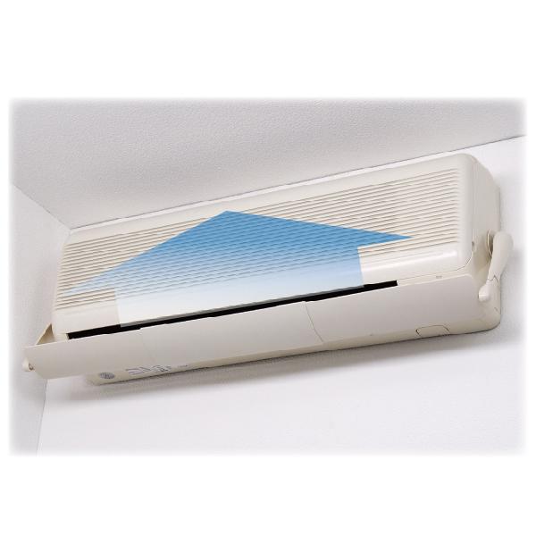 ウェーブルーバー SL79 ホワイト(壁付型エアコン/天井埋込・吊下型エアコン兼用)