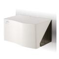 ペーパータオルホルダー PT200 ホワイト (ペーパー200枚~300枚 壁掛け専用タイプ) PT200