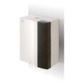 ペーパータオルホルダー PT600 ホワイト (ペーパー600枚~750枚 壁掛け専用タイプ) PT600