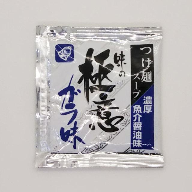 商品第一画像・スープ・つけ麺