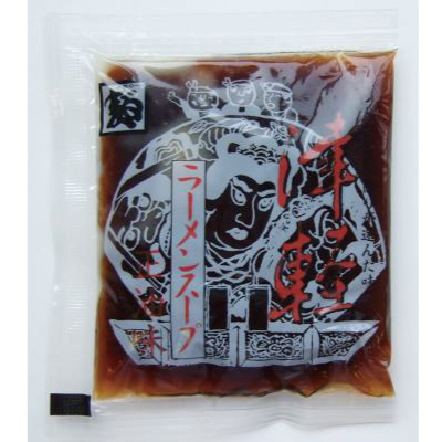 津軽ラーメンスープ 商品画像