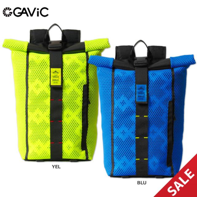 【SALE】【GAVIC】GG0224 メッシュロールトップ(約25L)【即納】