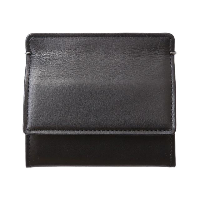 蔵前工房 多機能コンパクト財布