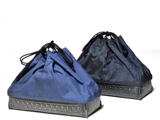 袋物網代編みカート1aa