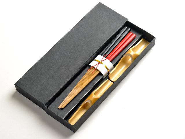 夫婦箸色彩と箸休め カート1R