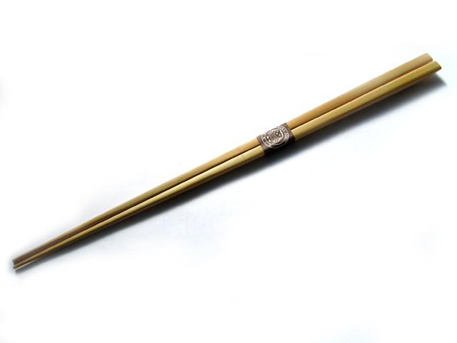 盛り付け箸 菜箸 竹箸 竹