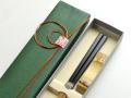 長寿祝色彩セット 竹箸と箸置きセット 敬老の日ギフト