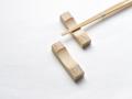 箸置きゴマ竹カートメイン