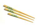 竹箸由布3膳セット 家族箸 カート1