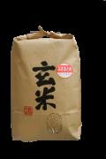 【令和2年産】 長狭米ふさおとめ玄米 5kg