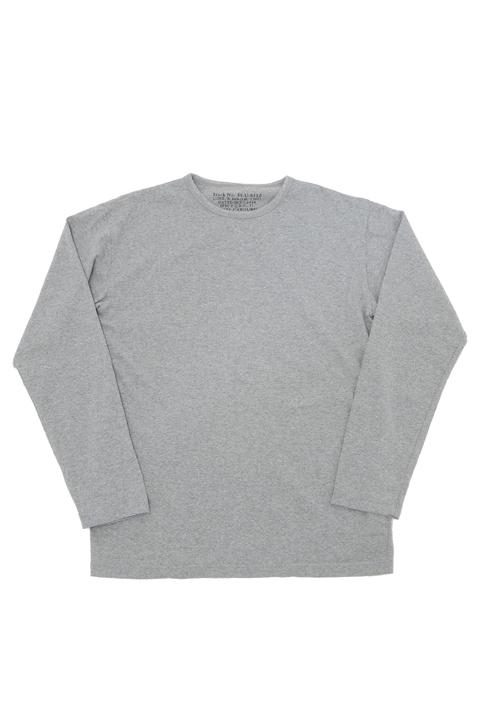 40's US NAVY LONG SLEEVE T-SHIRT / USネイビーロングスリーブTシャツ[2020春夏]