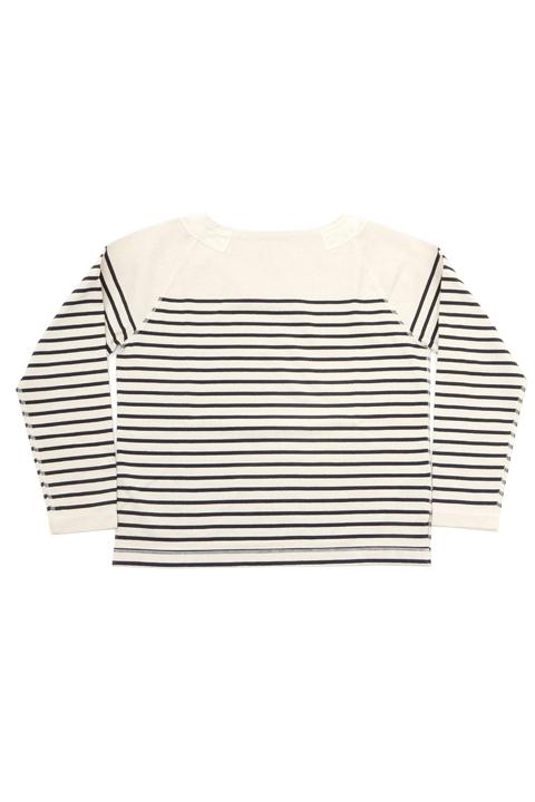 [LADIES] BASQUE SHIRT / バスクシャツ