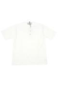 50'S HENLEY NECK SHIRT / 50'S ヘンリーネックシャツ [2021春夏]
