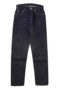 5 POCKET JEAN - 12oz DENIM / 5ポケットジーンズ - 12oz デニム
