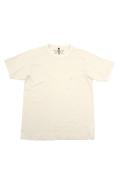 NEW BASIC T-SHIRT / ニューベーシックTシャツ [2021春夏]
