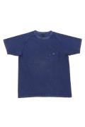 NEW BASIC T-SHIRT - PIGMENT / ニューベーシックTシャツ - ピグメント [2021春夏]