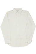 ナイジェルケーボン(NIGEL CABOURN)のブリティッシュオフィサーズシャツ