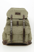 SWISS ARMY RUCKSACK -SWISS ARMY FABRIC スイスアーミーリュックサック - スイスアーミーファブリック{2020春夏}
