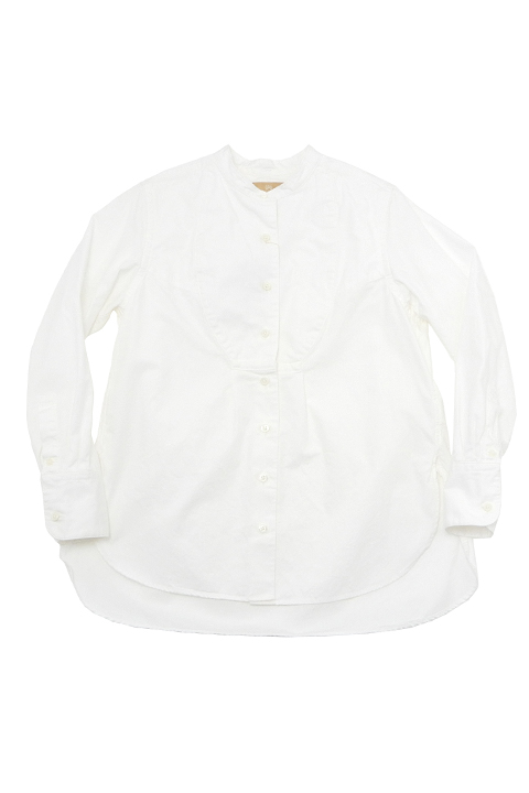 [LADIES] SLEEP SHIRT / スリープシャツ