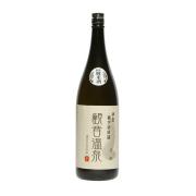 純米酒 観音温泉 芳醇1.8L