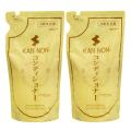 温泉化粧品 【定期購入】観音温泉コンディッショナー詰替え用600ml 2コセット
