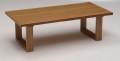 古彩 リビングテーブル KO-CT120 【送料無料】