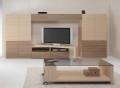 壁面収納家具セット デュオ(DUO)  DC3201   リエルマルシゲ 【送料無料】