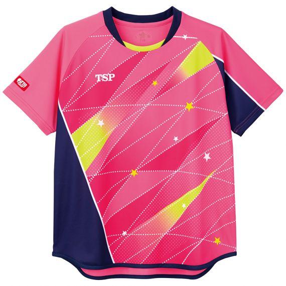 レディスフリッシュシャツ