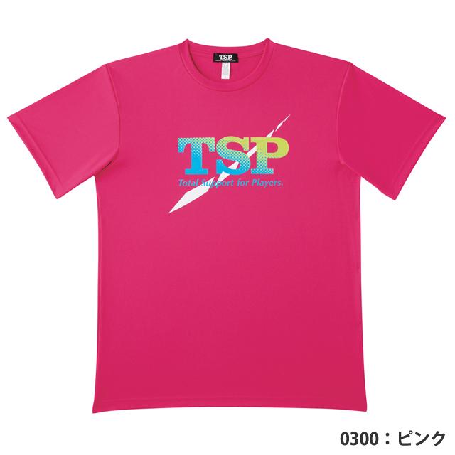 TT-160シャツ