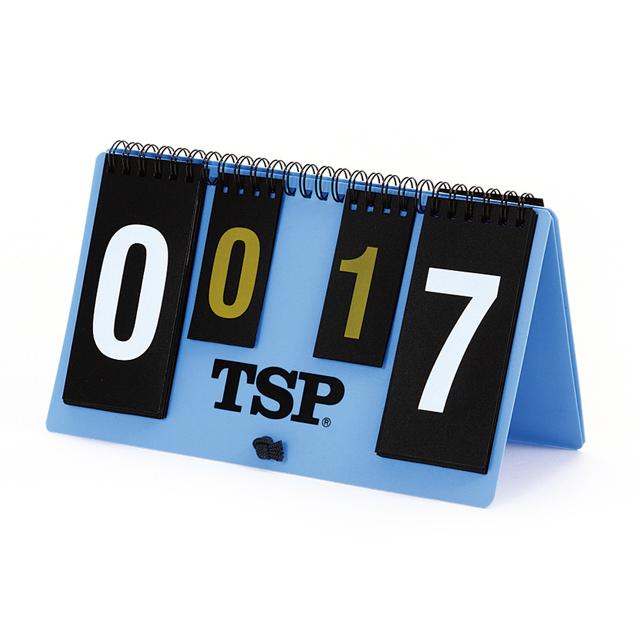 TSPミニカウンター
