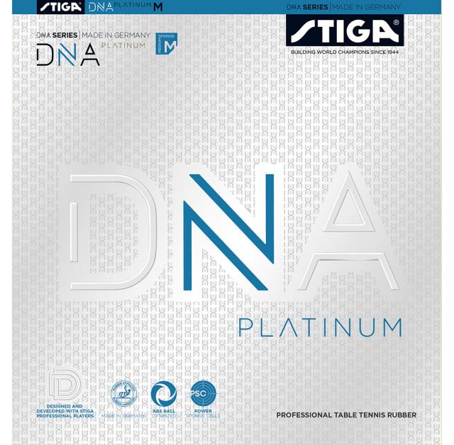 DNA プラチナ M