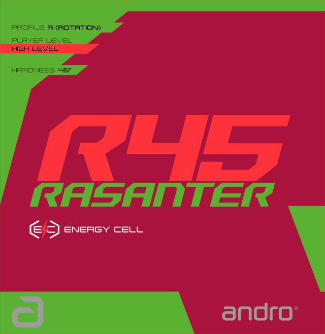 ラザンターR45