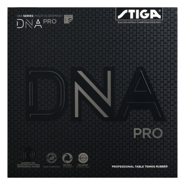 DNAプロS