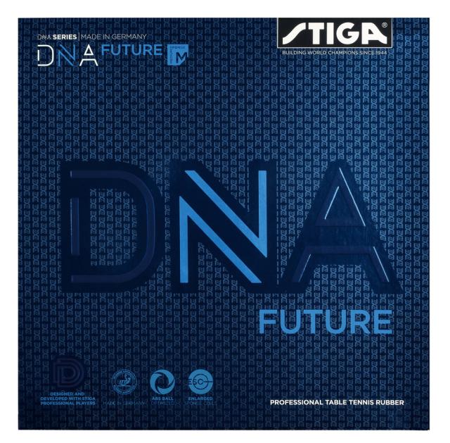 DNAフューチャーM