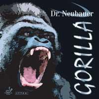 Dr.Neubauer ゴリラ