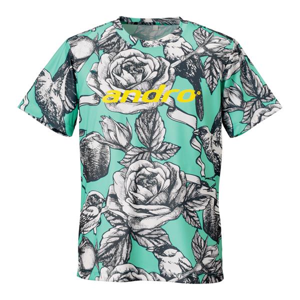 フルデザインTシャツ I