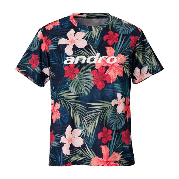 フルデザインTシャツ E