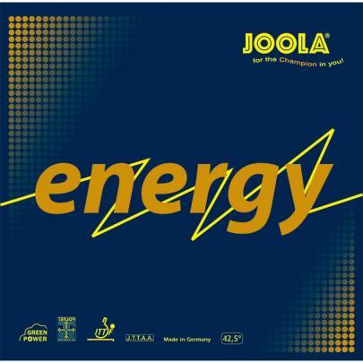 JOOLA ENERGY[ヨーラ エナジー]