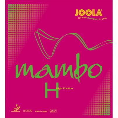 JOOLA MAMBO H[ヨーラ マンボH]