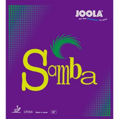 JOOLA SAMBA[ヨーラ サンバ]