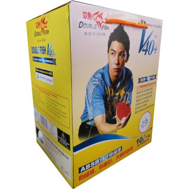 DF1スタートレーニングボールV40+(1箱/100個入)