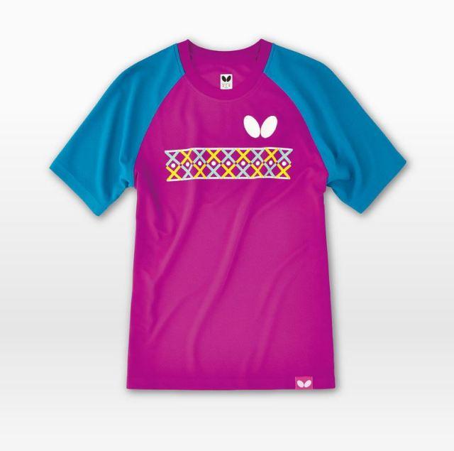 フレズノ・Tシャツ